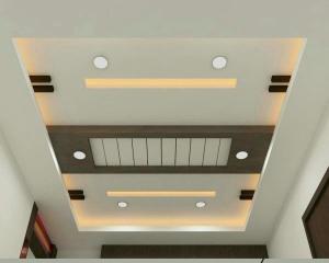 Cara Menghitung Biaya Pemasangan Plafon PVC Yang Benar